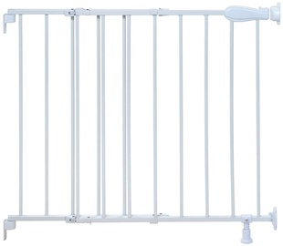 Summer Infant Secure Metal Gate White 27210
