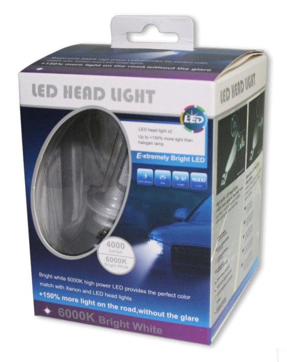 Bottari LED H7 Head Light 2pcs 30307
