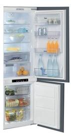 Įmontuojamas šaldytuvas Whirlpool ART White