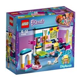 Konstruktorius LEGO Friends, Stefanijos miegamasis 41328