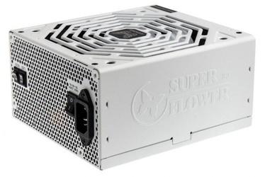 Super Flower Leadex II 80 Plus Gold PSU 650W White