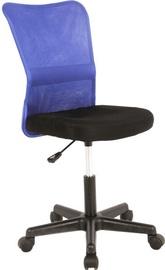 Signal Meble Rotary Seat Q-121 Blue/Black