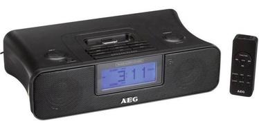 Belaidė kolonėlė AEG SRC 4321