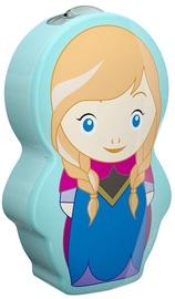 Philips Disney Anna LED Flash Light 717673616 Blue