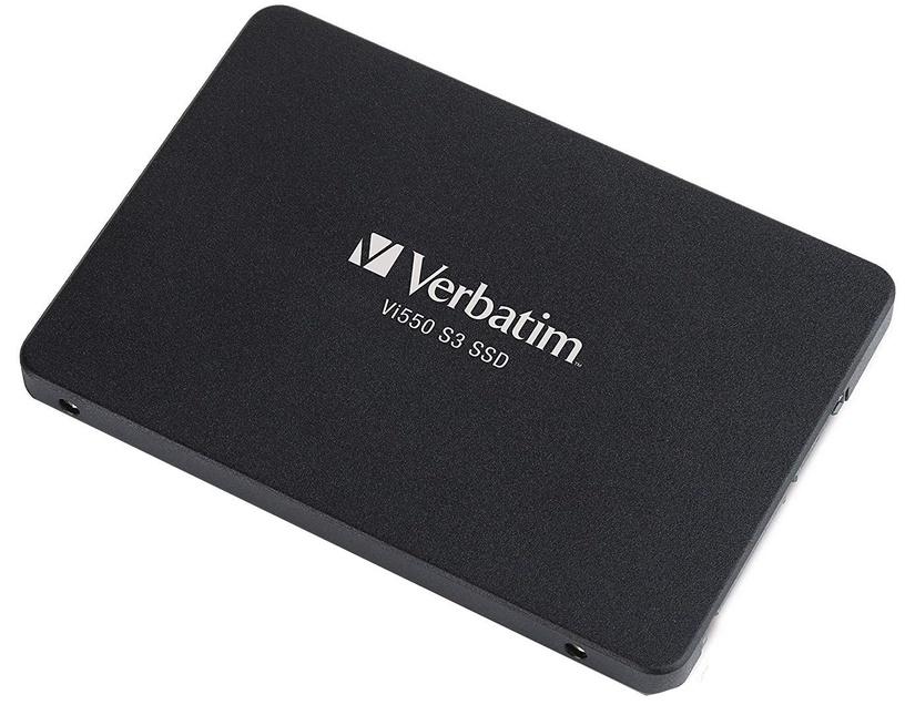 Verbatim Vi550 512GB SSD SATA III