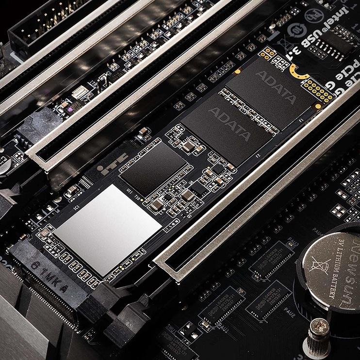Adata XPG SX8200 PRO 512GB
