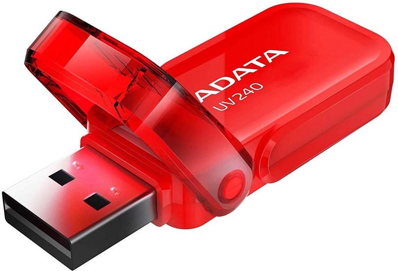Adata UV240 32GB USB 2.0 Red