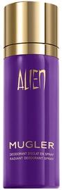 Thierry Mugler Alien 100ml Deodorant Spray