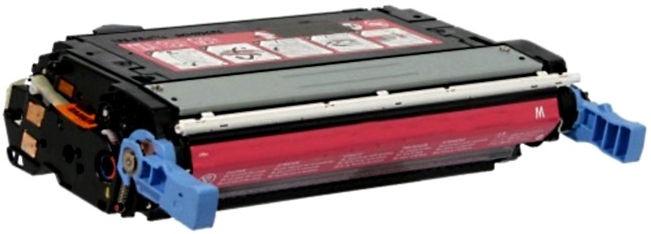 Lazerinio spausdintuvo kasetė Dragon HP 642A Magenta