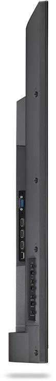 Monitorius NEC MultiSync V554
