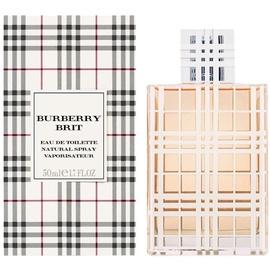 Parfüümid Burberry Brit For Women 50ml EDT