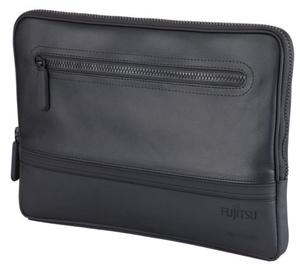 """Fujitsu Notebook Sleeve 12.5"""" Black 10pack"""