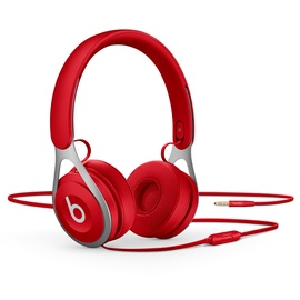 Ausinės Beats EP ML9C2ZM/A Red