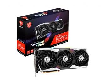 Vaizdo plokštė MSI AMD Radeon RX 6900 XT 16 GB GDDR6