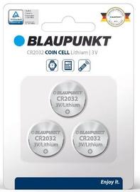 Blaupunkt CR2032 Lithium 3V 3pcs