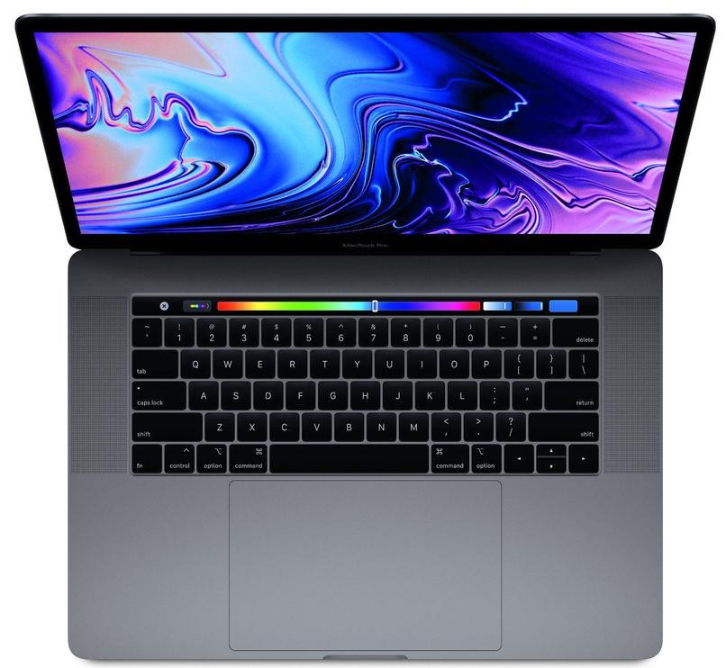 Apple MacBook Pro / MR942ZE/A/P1/R1/D1 / 15.4 Retina / SC i9 2.9 GHz / 32GB RAM / 1TB SSD