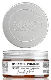 Farmavita Amaro Caramel Pomade Strong Hold 100ml