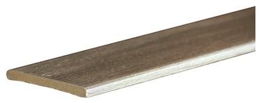 Durų apvadas Belwooddoors, pilkas, 7 x 2200 x 71 mm, 2,5 vnt.