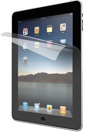 """Devia Clear Screen Protector For Apple iPad Pro 11"""" 2018"""