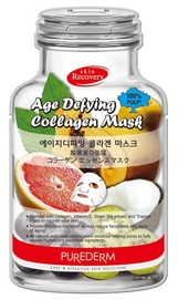Purederm Age Defying Collagen Mask 1pcs
