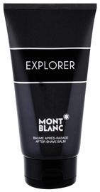 Pēcskūšanās balzams Mont Blanc Explorer, 150 ml