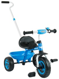 Milly Mally Turbo Tricycle Blue