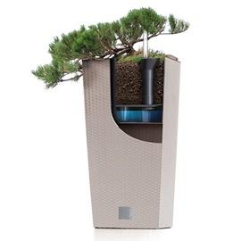 Набор для полива Prosperplast Rato&Tubus Self Watering System Pot Plate 21x21x5cm