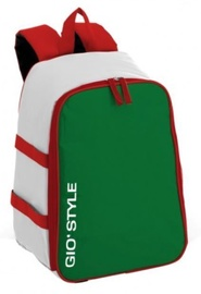 Šaltkrepšis Gio'Style Dolce Vita 11309406 White/Green, 14.5 l