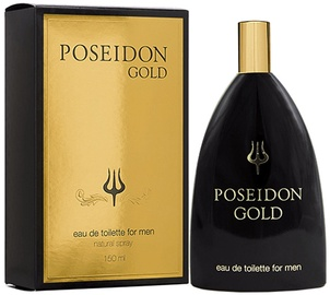 Tualetes ūdens Instituto Español Poseidon Gold 150ml EDT