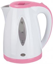 Elektrinis virdulys Orava VK-3513 Pink