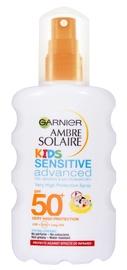 Garnier Kids Sensitive Advanced Very High Protection Spray SPF50 200ml