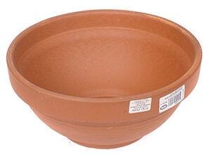 Verners Deroma Easy Misa Flower Pot Brown 27cm