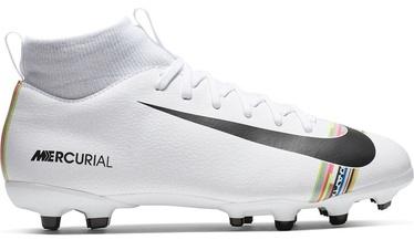 Nike Mercurial Superfly 6 Academy MG JR AJ3111 109 White 38