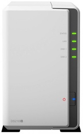 Synology DS220j 12TB WD Red