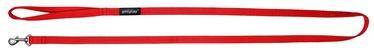 Amiplay Basic Dog Leash M 150cm Red