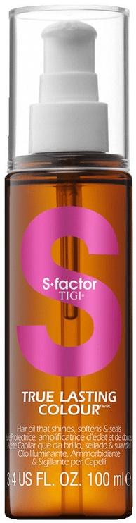 Tigi S Factor True Lasting Colour Hair Oil 100ml