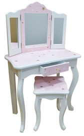 4IQ Pola Dressing Table With Stars