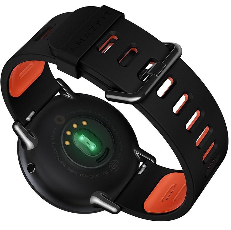 Xiaomi Amazfit Smartwatch Black