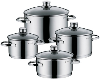 WMF Saphir Cookware Set 4pcs