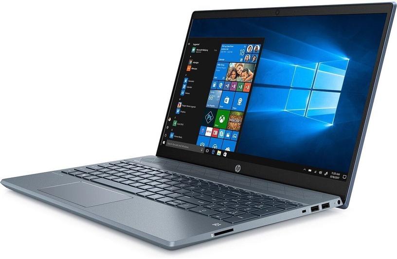 "Nešiojamas kompiuteris HP Pavilion 15-cs3083nw 25Q16EA PL Intel® Core™ i5, 8GB/512GB, 15.6"""