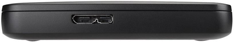 "Toshiba Canvio Basics 2TB 2.5"" USB 3.0 Black HDTB420EK3AA"