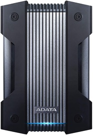 Adata HD830 USB 3.1 4TB Black