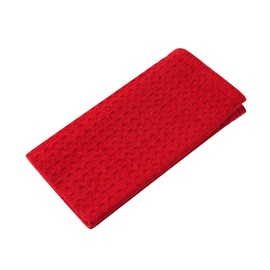 VIRTUVES DVIELIS RED 45X45CM D- 6977 (OKKO)