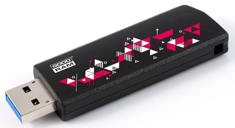 GoodRam CL!CK 128GB USB 3.0 Black