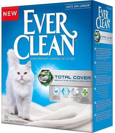 EverClean Total Cover 10L