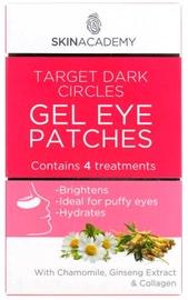 Skin Academy Dark Circles Gel Eye Patches 4pcs