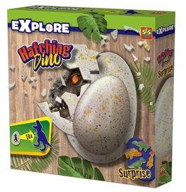 SES Creative Explore Hatching Dino Surprise