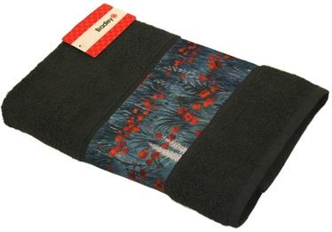 Navitrolla Towel 70x140cm Flowers