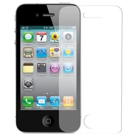 BlueStar Screen Protector (Front + Back) For Apple iPhone 4/4S Glossy (2 pcs)