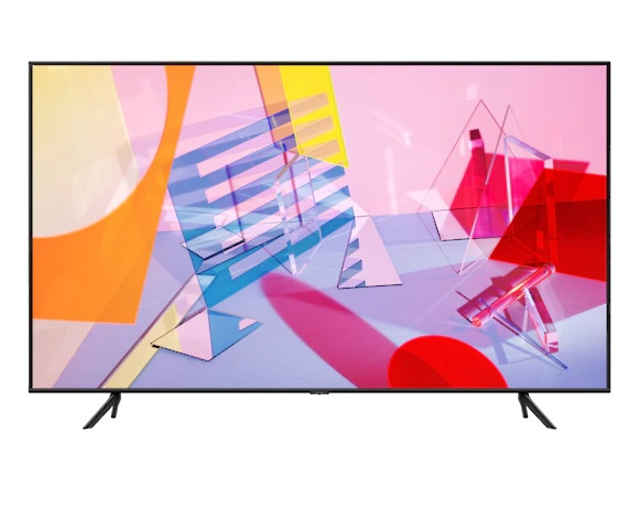 Televizorius Samsung QE75Q60TAUXXH QLED